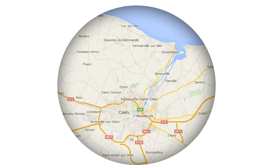 Map_Capture_Communication_Caen_Normandie