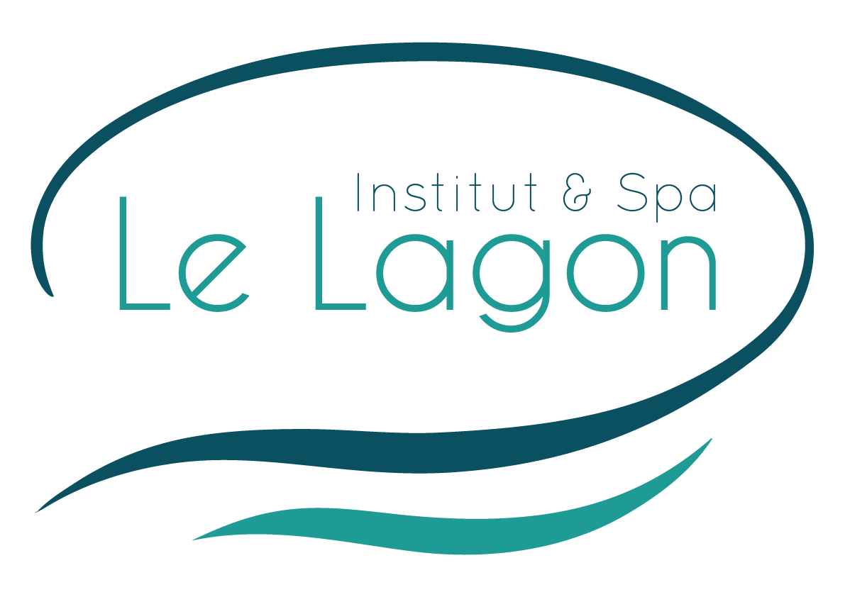 Institut & Spa Le Lagon - Création Site internet Logo Communication Flyer