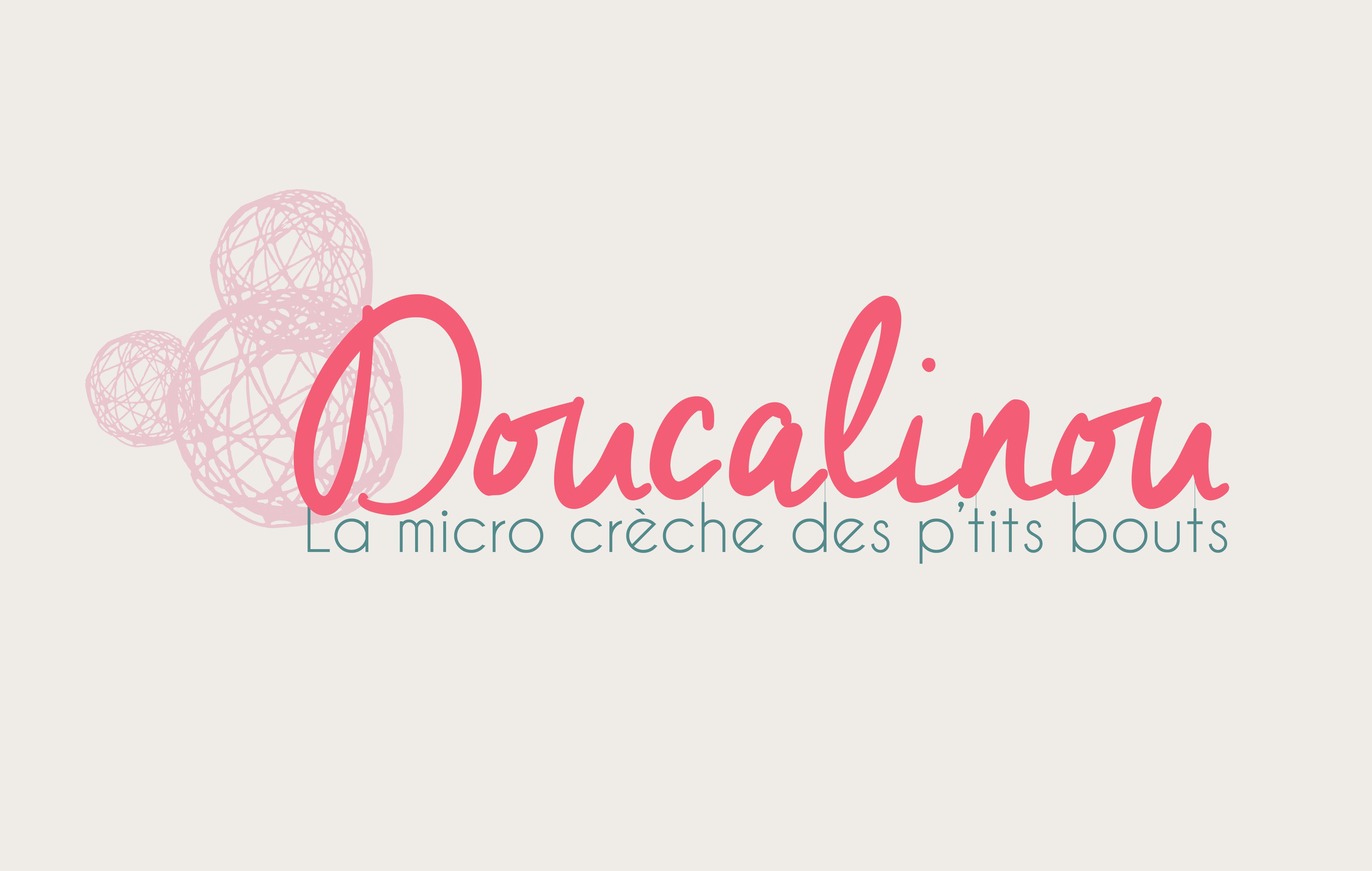 Doucalinou - Création Site internet Logo Communication Flyer