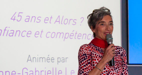 Forum Force Femmes chez Orange Labs