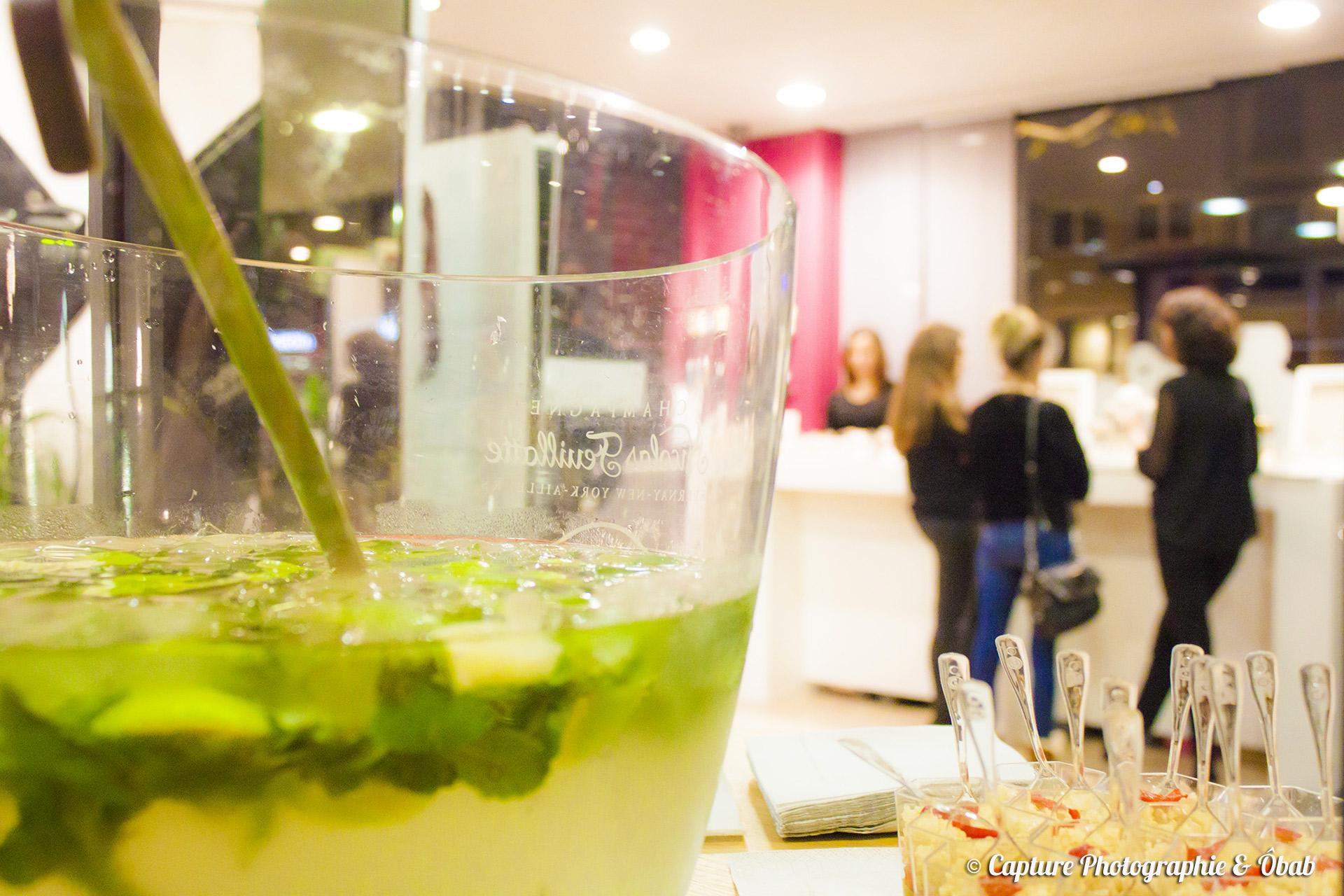 Photographies - Au bar à Beauté OBAB Caen Normandie