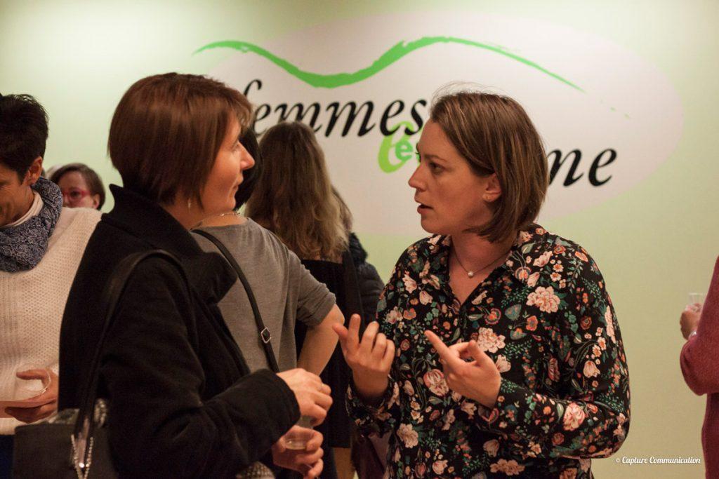 Apéro Entrepreneuses Caen Honfleur Normandie Jekiffmaviedentrepreneuse