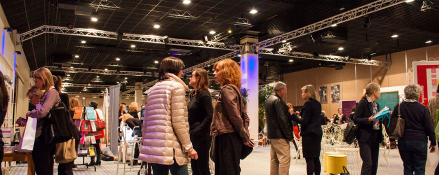 Agence communication Normandes En Tete 2018 Capture Communication