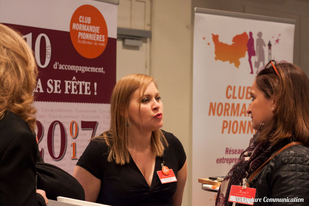 Agence communication Normandes En Tete 2018 Capture Communication