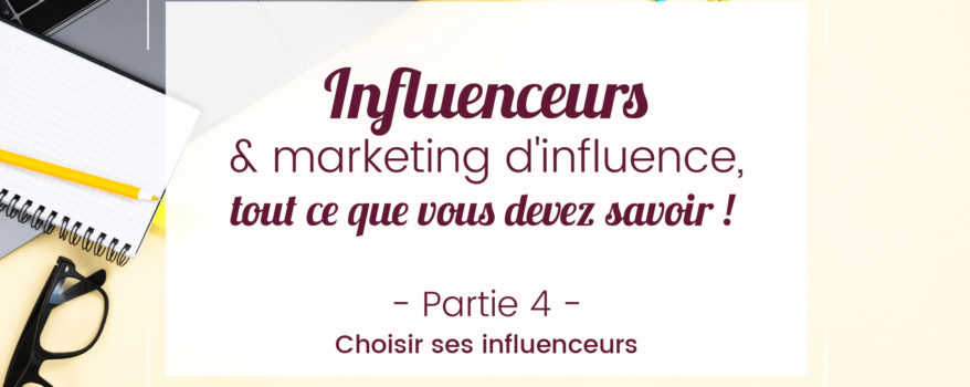 Influenceurs Marketing Influence