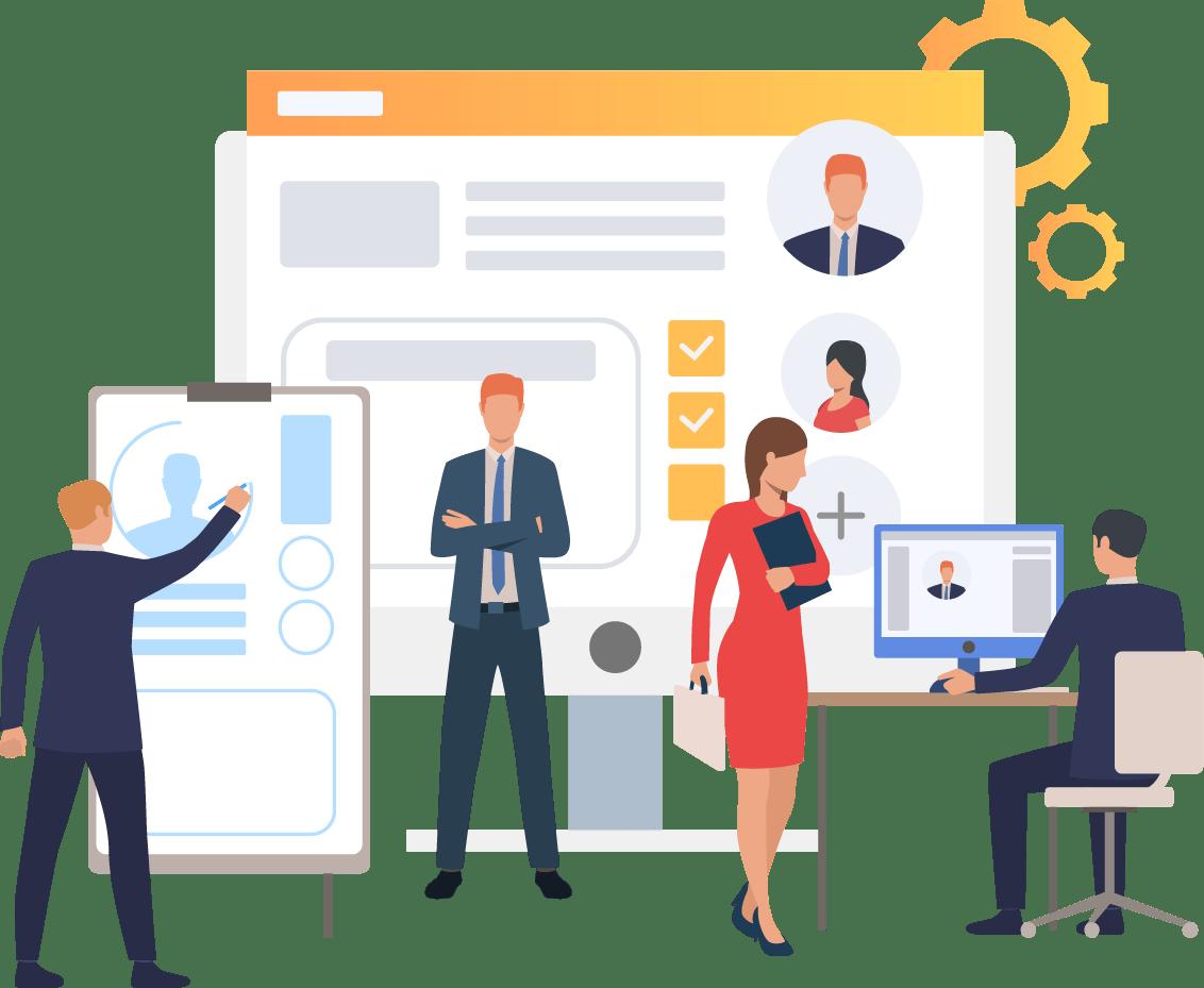 Influenceurs Marketing Influence Plateformes