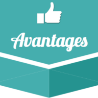 Influenceurs Marketing Influence Avantages
