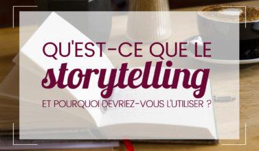 Capture Communication Storytelling Master