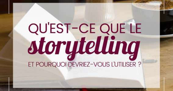 Capture Communication Storytelling Master