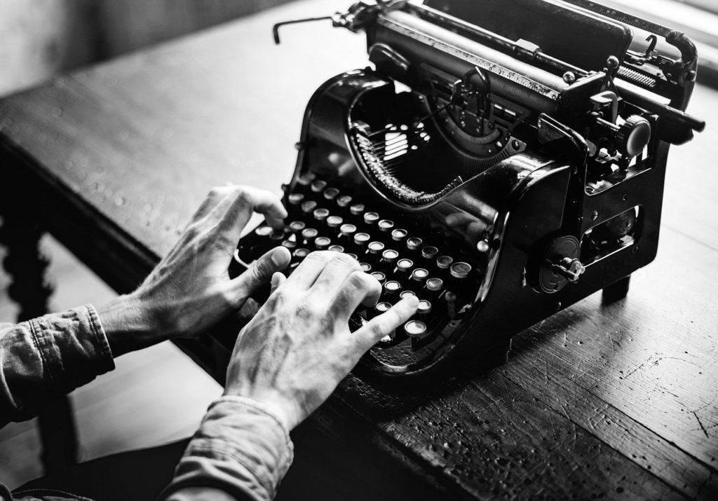 Capture Communicatio Storytelling écrire un blog