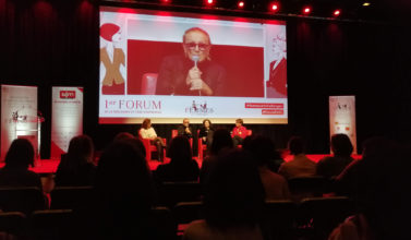 Capture Communication Caen Femmes et Challenge Entreprendre Deauville